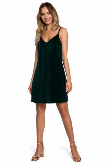 Vakarinė suknelė modelis 149979 Moe