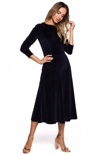 Vakarinė suknelė modelis 149990 Moe