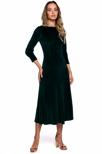 Vakarinė suknelė modelis 149991 Moe
