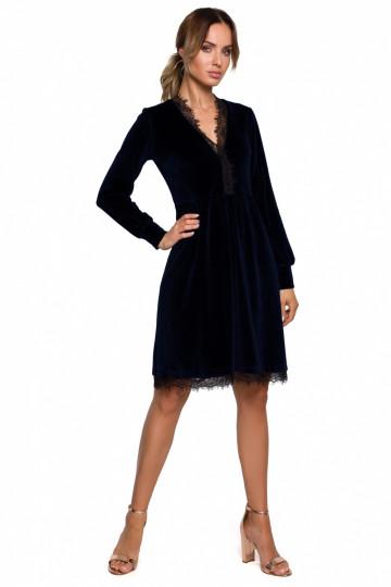 Vakarinė suknelė modelis 149966 Moe