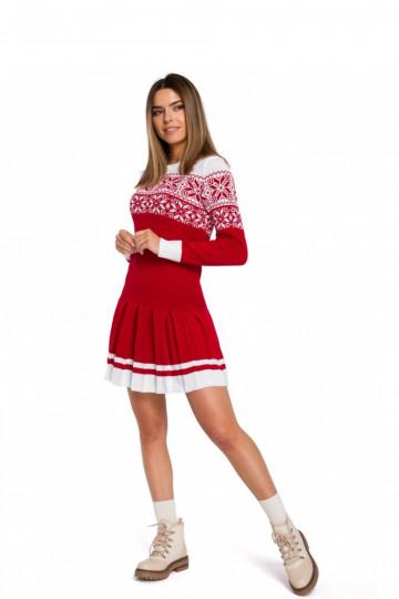 Suknelė modelis 150220 Moe