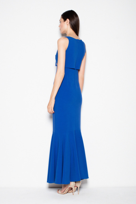 Long dress modelis 77158 Venaton