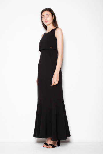 Long dress modelis 77159 Venaton