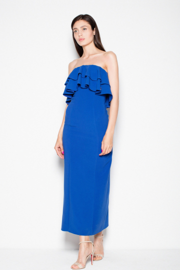 Long dress modelis 77161 Venaton