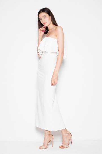 Long dress modelis 77162 Venaton