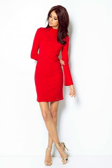 Short dress model 111701 IVON