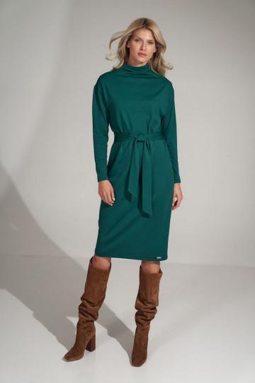 Suknelė modelis 150441 Figl
