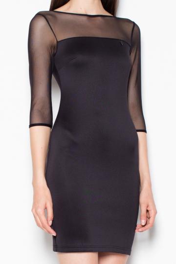Vakarinė suknelė modelis 77185 Venaton