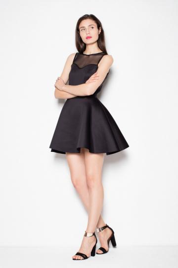 Vakarinė suknelė modelis 77200 Venaton