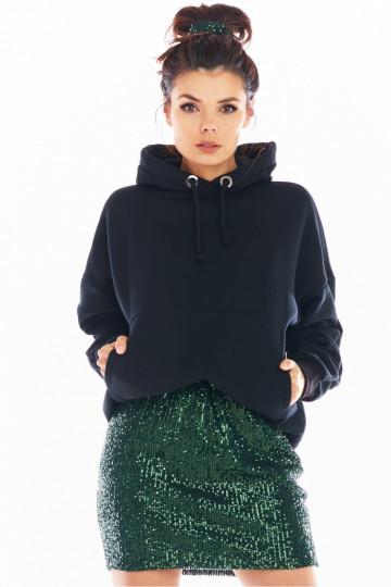 Trumpas sijonas modelis 150751 awama