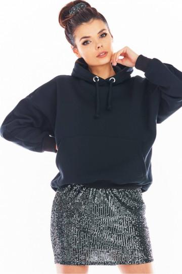 Trumpas sijonas modelis 150754 awama