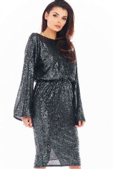 Vakarinė suknelė modelis 150758 awama