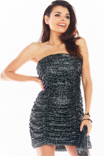 Trumpa suknelė modelis 150762 awama