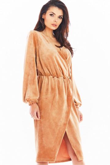 Vakarinė suknelė modelis 150748 awama