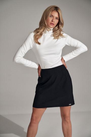 Trumpas sijonas modelis 150901 Figl