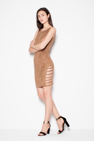 Vakarinė suknelė modelis 77238 Venaton