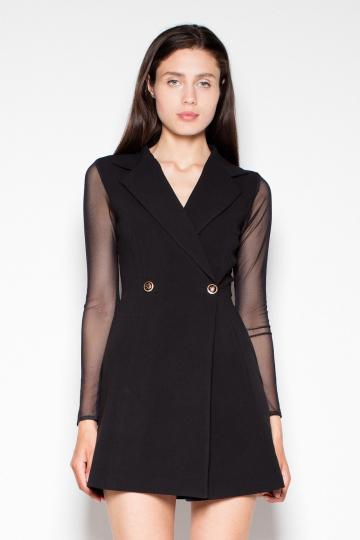 Vakarinė suknelė modelis 77243 Venaton