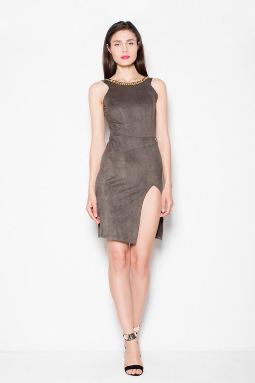 Vakarinė suknelė modelis 77244 Venaton