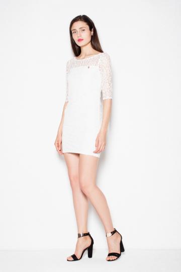 Vakarinė suknelė modelis 77253 Venaton