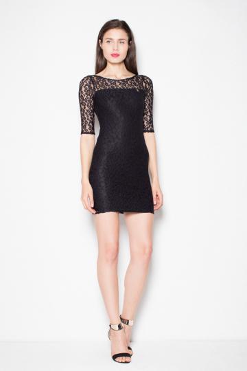 Vakarinė suknelė modelis 77254 Venaton