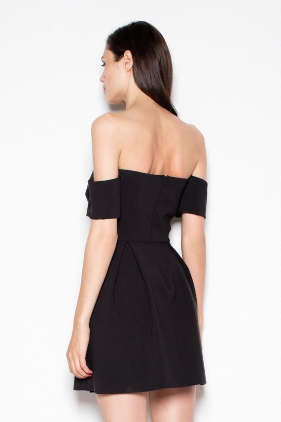 Vakarinė suknelė modelis 77261 Venaton