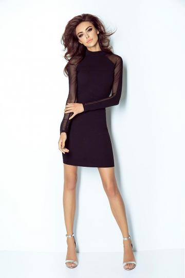Short dress model 111703 IVON