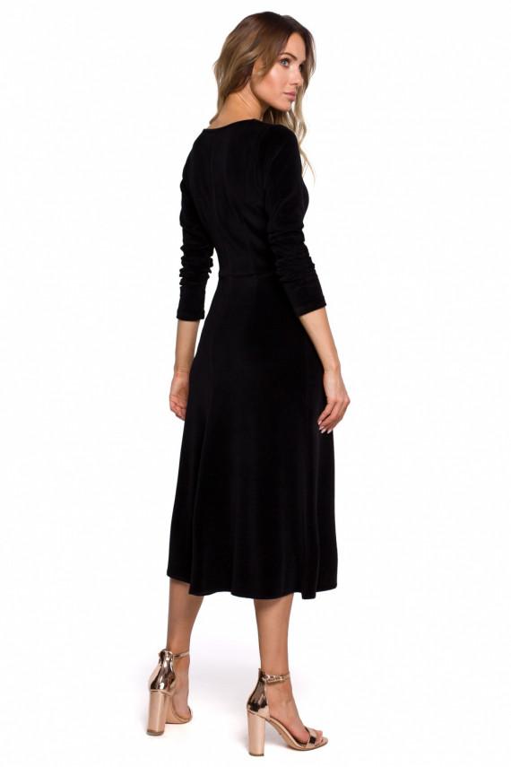 Vakarinė suknelė modelis 149989 Moe