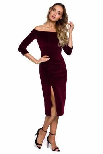 Vakarinė suknelė modelis 149984 Moe