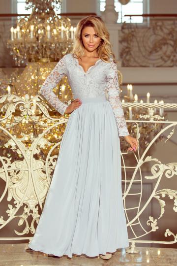 Long dress modelis 123486 Numoco