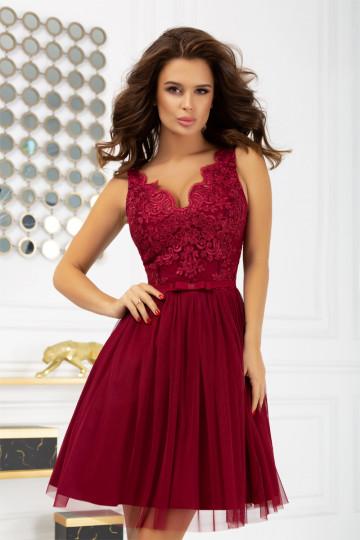 Vakarinė suknelė modelis 151641 Bicotone
