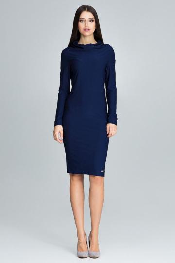 Suknelė modelis 116335 Figl
