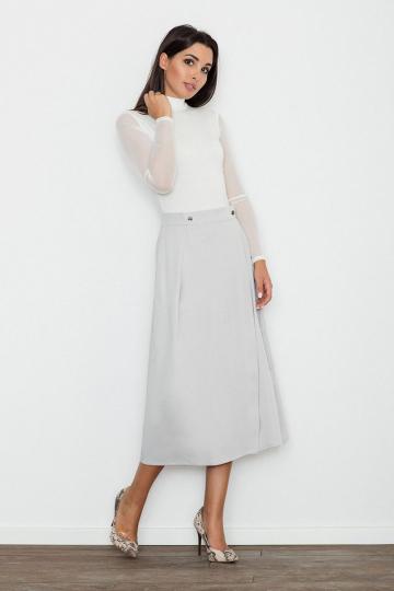 Ilgas sijonas modelis 111106 Figl