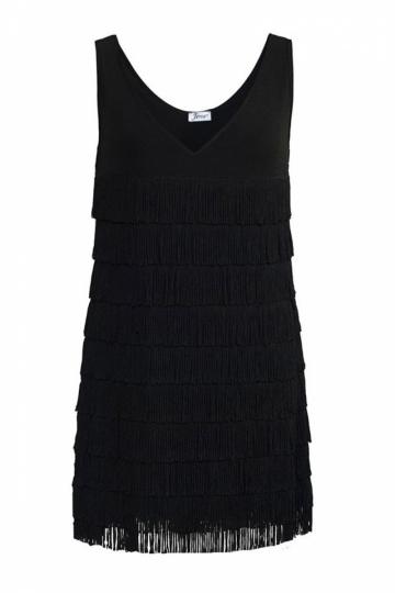 Vakarinė suknelė modelis 108521 Jersa