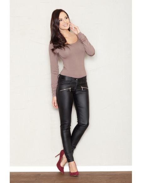 Moteriškos kelnės modelis 43918 Figl