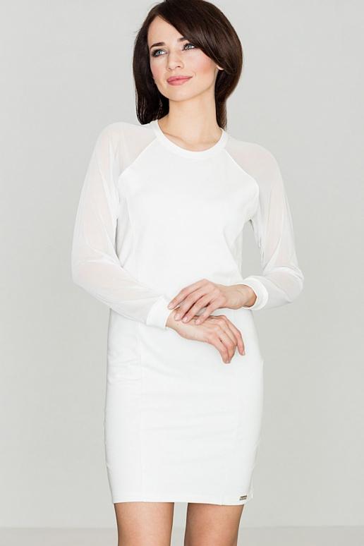 Short dress modelis 119330 Lenitif