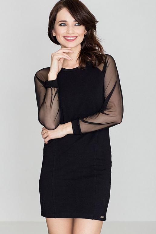 Short dress modelis 119331 Lenitif