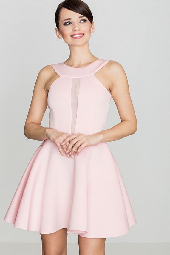 Vakarinė suknelė modelis 119343 Lenitif