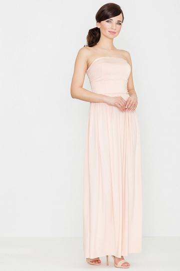 Long dress modelis 119353 Lenitif