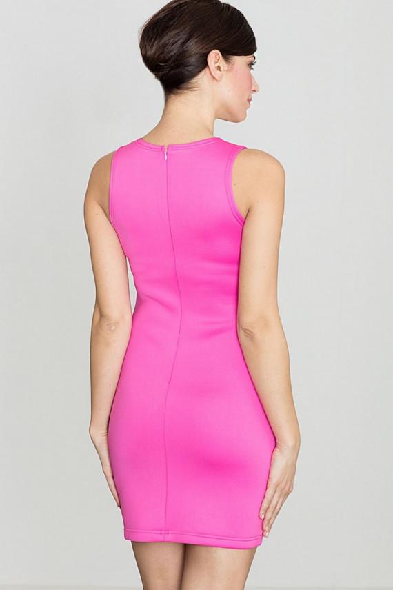 Short dress modelis 119358 Lenitif