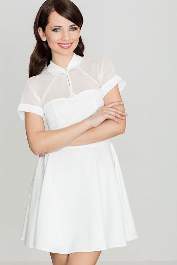 Short dress modelis 114299 Lenitif