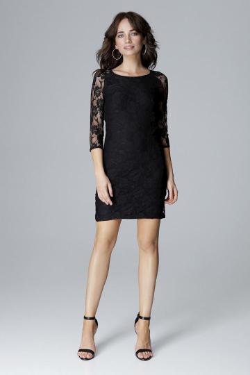 Short dress modelis 123808 Lenitif