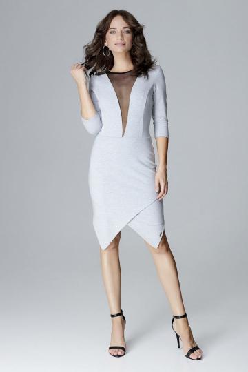 Vakarinė suknelė modelis 123813 Lenitif
