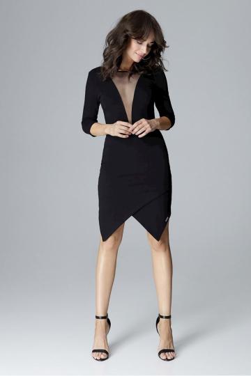 Vakarinė suknelė modelis 123815 Lenitif