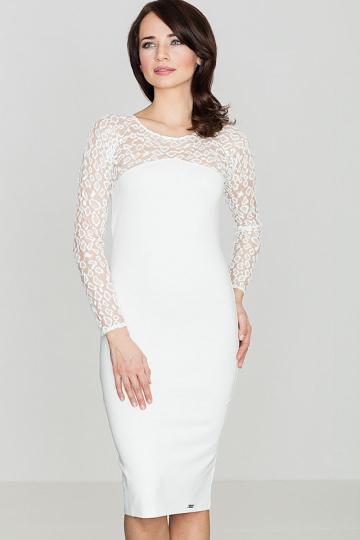 Vakarinė suknelė modelis 114636 Lenitif