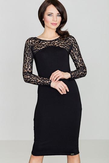 Vakarinė suknelė modelis 114637 Lenitif