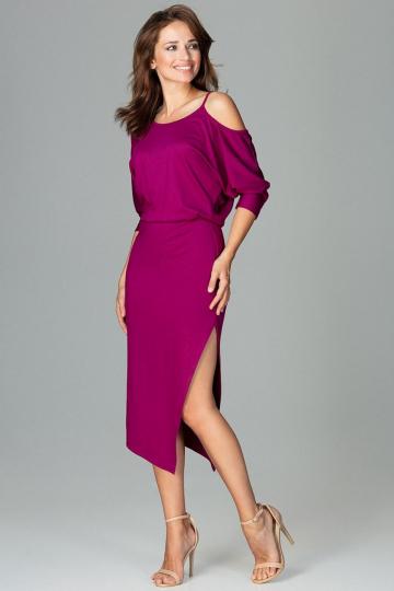 Vakarinė suknelė modelis 120295 Lenitif