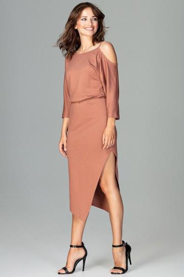 Vakarinė suknelė modelis 120296 Lenitif