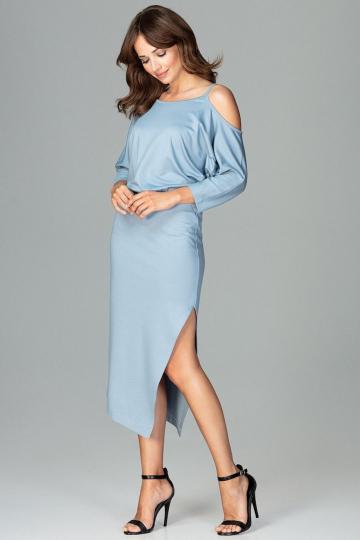 Vakarinė suknelė modelis 120298 Lenitif