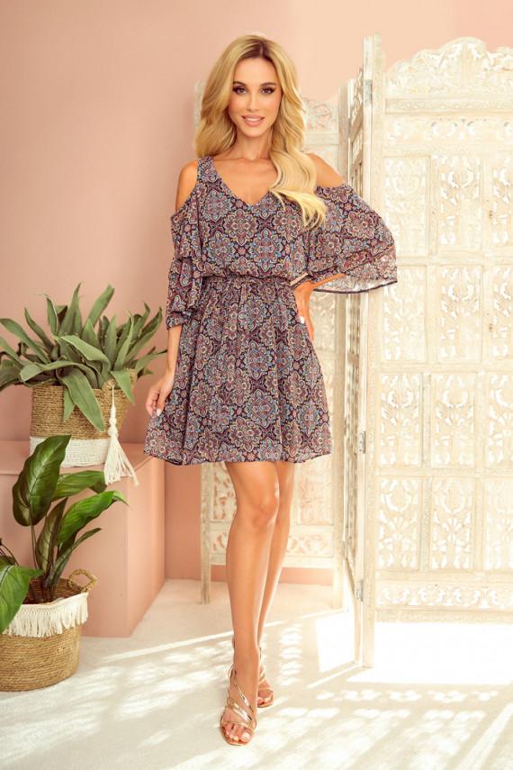 Suknelė modelis 152316 Numoco