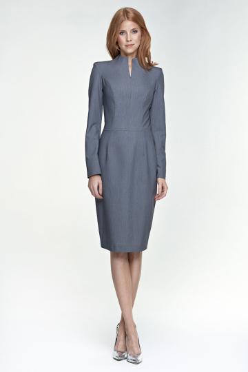 Suknelė modelis 66309 Nife